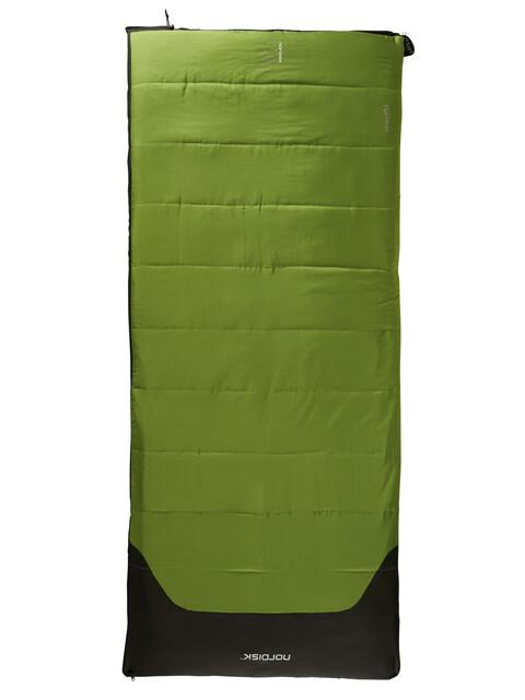 Nordisk Hjalmar +10° Sovsäck XL grön